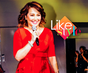 Kris Aquino named LBC's first-ever global ambassador