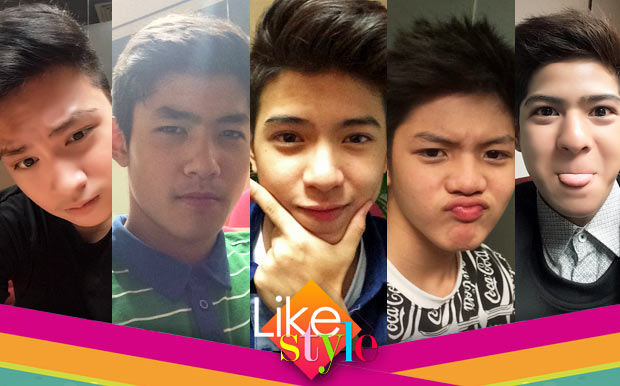 'Gimik' time with Gimme5
