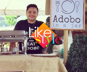 Aiza Seguerra and Liza Diño's Adobo in A Jar