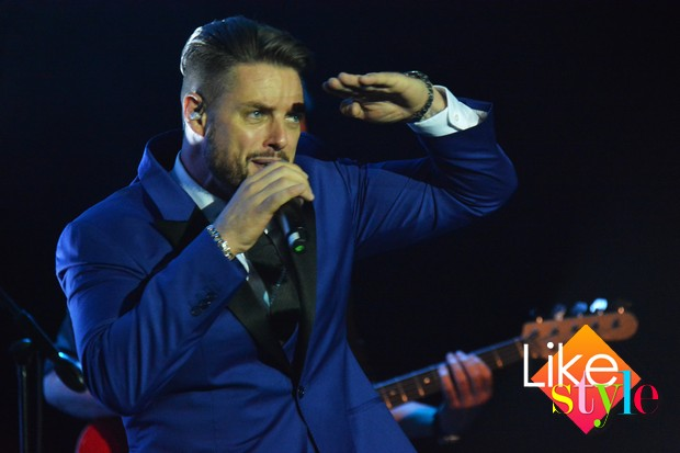 What made Boyzone's Manila concert so special?