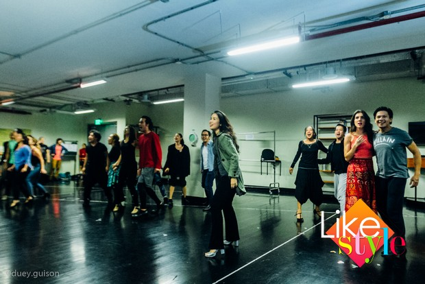 Behind-the-Scenes: Saturday Night Fever Musical