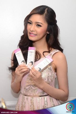 Kim Chiu for Skin Whites Better Me campaign