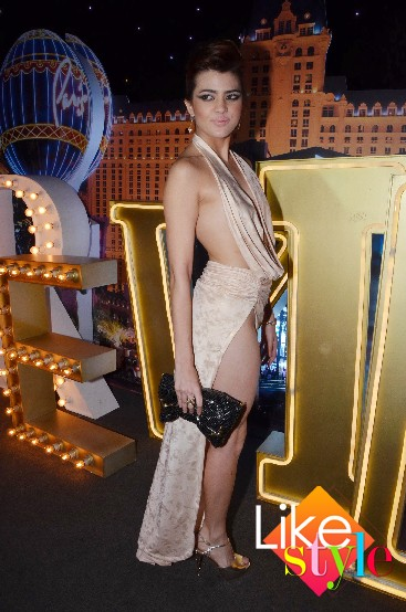 Preview Magazine's Best Dressed Ball 2014