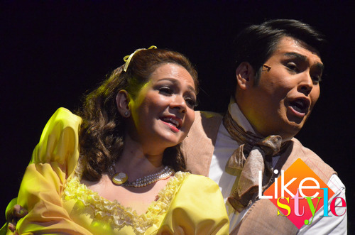 Repertory Philippines's 'Scrooge' the musical ushers in the holiday season on stage