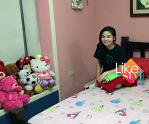 Sharlene's Fave Places At Home