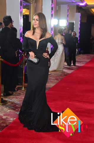 Style Stalker at the 8th Star Magic Ball: Hit or Miss?