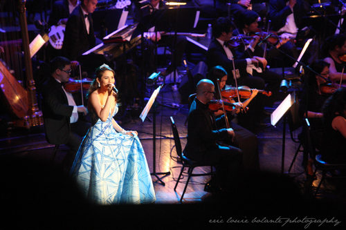 The ABS-CBN Philharmonic Orchestra plays the Happiest Music On Earth