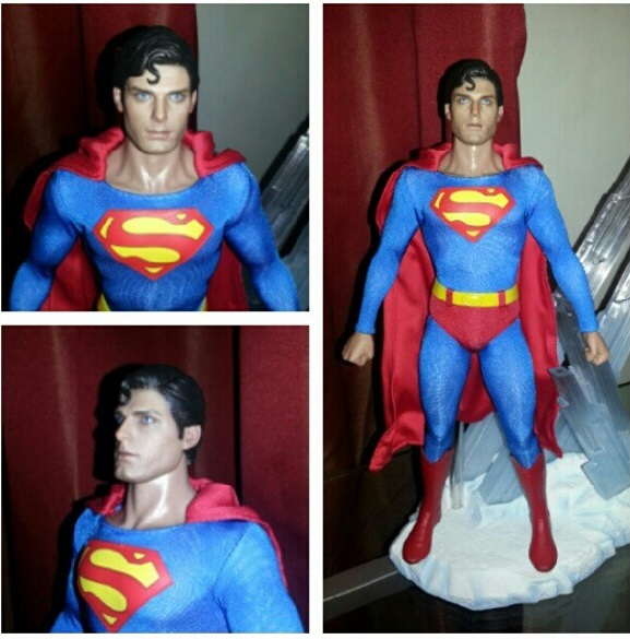 The Super Singer Jed Madela's Superman Collection