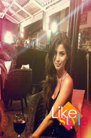 Annebisyosa hairstyles of Anne Curtis