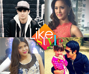 Then Housemates, Now Style Stars: Pinoy Big Brother's Notable Alums