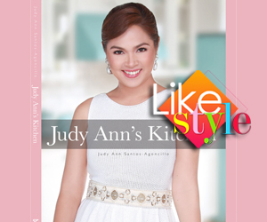 Three Things To Look Forward To From Judy Ann's Kitchen