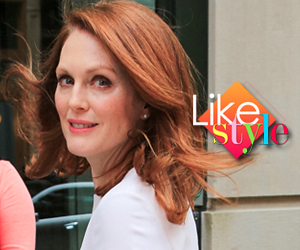 Julianne Moore slams juice diets